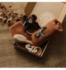 Gift Box Wodden Toys