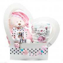 Welcome Little Sweetheart - Baby Girl