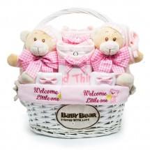 Welcome Sweet Twins BB-02FF